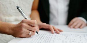 تصريح الزواج من السفارة السعودية