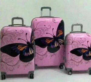 حقائب سفر تركيا