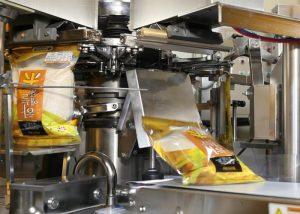 دراسة جدوى مشروع تغليف المواد الغذائية بالتفصيل