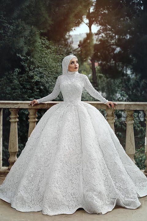 شراء فساتين اعراس من تركيا