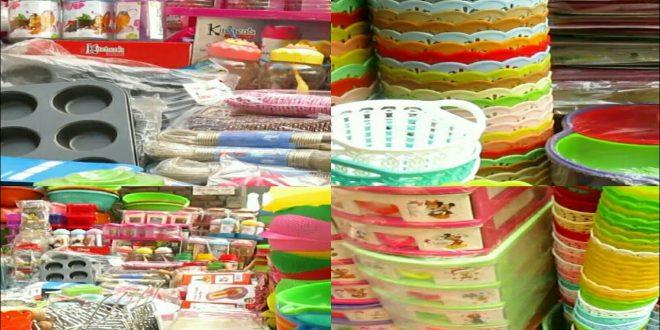 شركات صناعة البلاستيك في تركيا