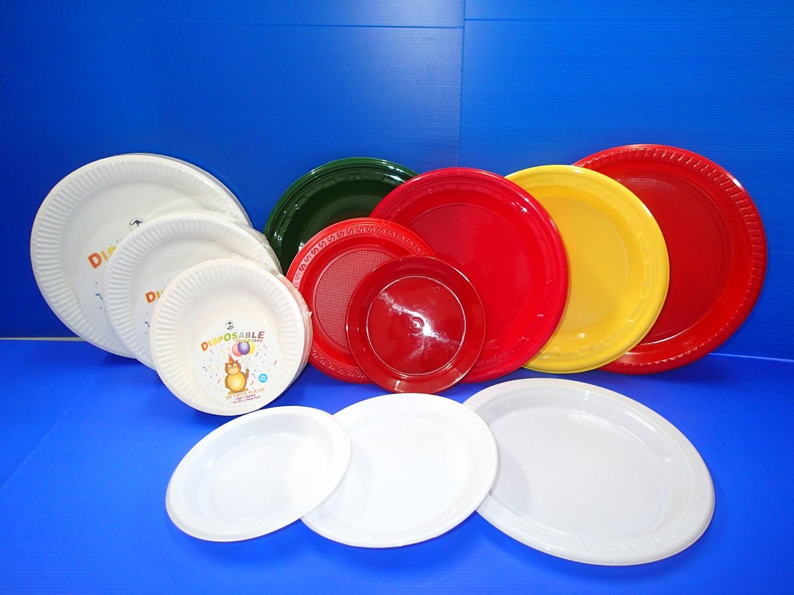 دليلك لأفضل أماكن بيع صحون بلاستيك بالجمله من تركيا معروف Maarof