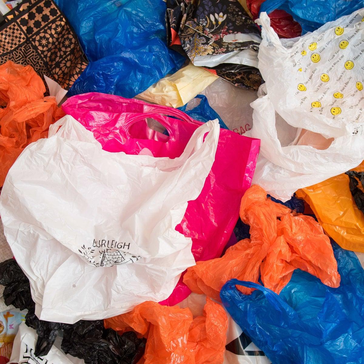 صناعة اكياس البلاستيك في تركيا