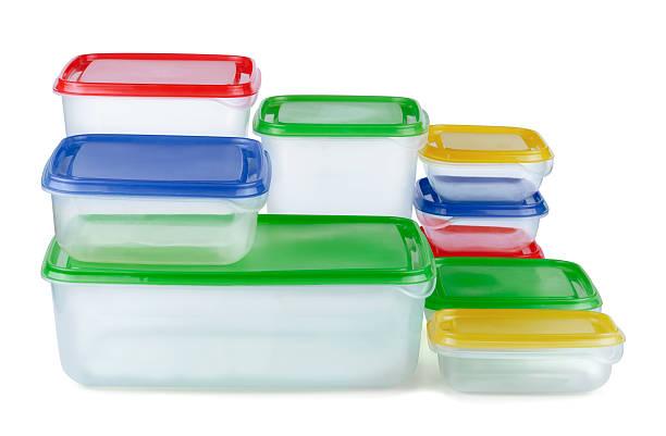 علب بلاستيك جملة