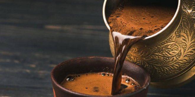 قهوة بالجملة في تركيا
