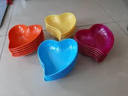محلات صحون البلاستيك