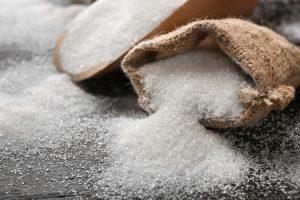 مشروع تغليف وتعبئة السكر