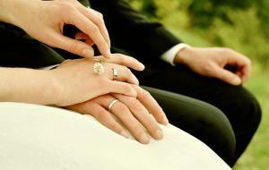 واسطة تصريح زواج