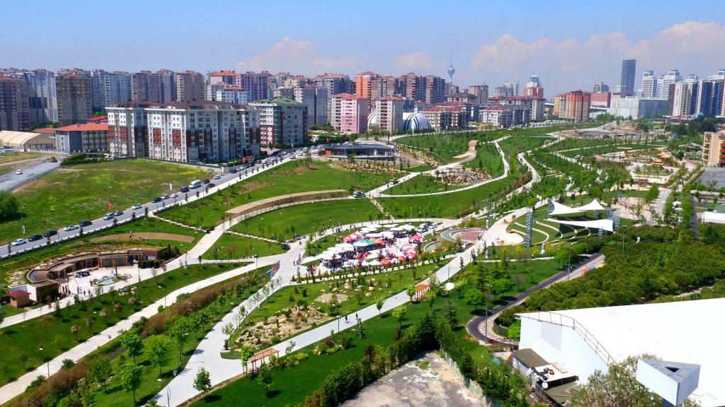 اراضي للبيع في اسطنبول الاسيوية