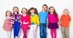 ارخص ملابس اطفال بالرياض .. 8 أماكن توفرها لك
