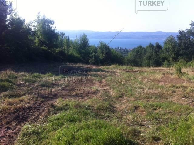 ارض للبيع اسطنبول تركيا