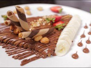 أفضل انواع الشوكولاتة في تركيا