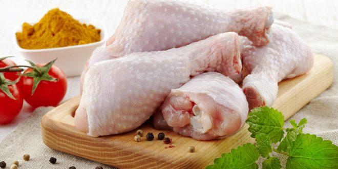 استيراد دجاج مجمد من تركيا