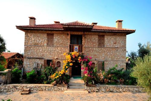 اسعار البيوت الريفية في تركيا