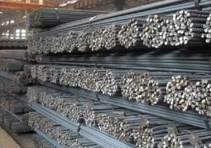 اسعار طن الحديد التركي