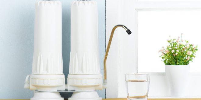 تركيب وصيانة فلاتر ماء في كايا شهير