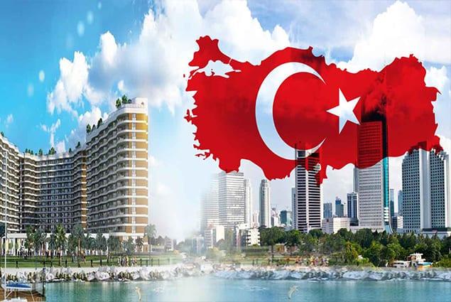 تكاليف العقار في تركيا