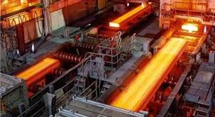 بورصة الحديد في تركيا