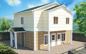 بيوت جاهزة للتركيب في تركيا