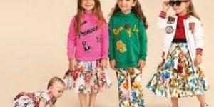 مطلوب مندوبات ملابس اطفال