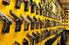 مصانع السلاح في تركيا
