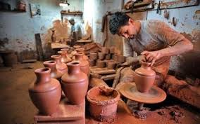 مصانع الفخار في تركيا