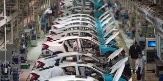 مصانع في تركيا