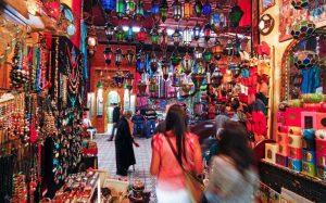 شراء بضائع من تركيا