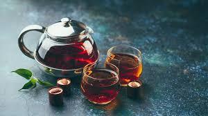 شركات الشاي في تركيا