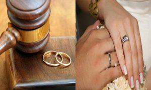 شهادة اثبات عدم الزواج في السعودي