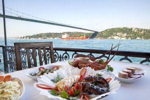 فتح مطعم في تركيا