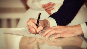 كيفية رفع دعوى إثبات زواج