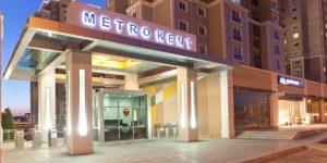 مجمع مترو كينت في سيليفري
