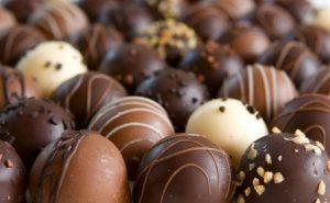 افضل انواع الشوكولاتة في تركيا