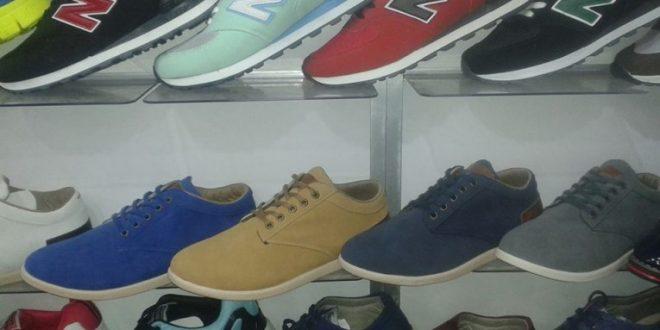 مصانع الأحذية الرجالية في تركيا