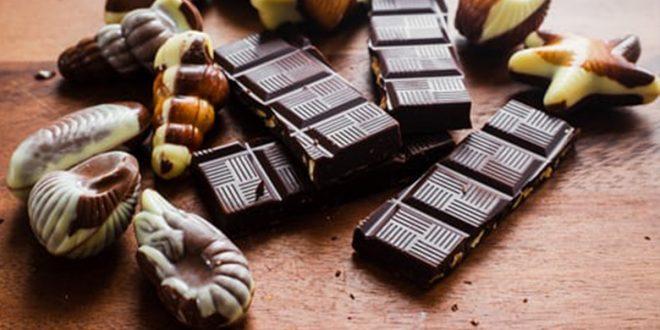 تجارة الشوكولاته في تركيا