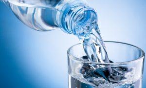 مصانع تعبئة المياه المعدنية في تركيا