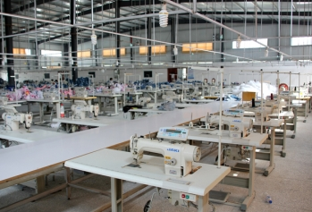 مصانع سورية في تركيا