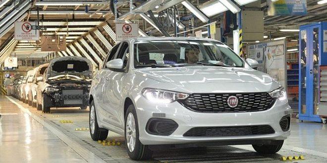 مصانع قطع غيار السيارات في تركيا