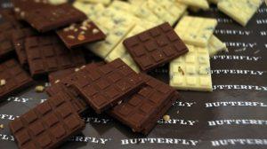مصنع الشوكولاته في تركيا اوردو