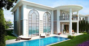 أسعار المنازل في اسطنبول