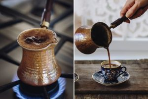 أسعار ماكينات القهوة في تركيا