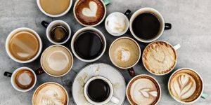 أفضل انواع القهوة التركية في تركيا