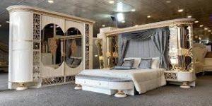 اسعار غرف النوم التركية في بغداد