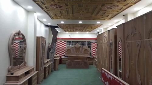 اسعار غرف النوم العراقية
