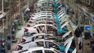 اماكن بيع قطع غيار السيارات في تركيا