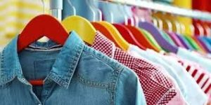 تجارة الملابس الجاهزة من تركيا