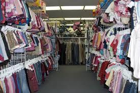تجارة الملابس
