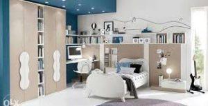 تصاميم غرف نوم عراقية صاج