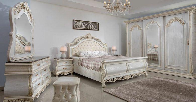 غرف نوم عراقية 2020